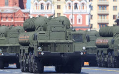 Russia is increasing military assistance to India