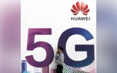 Huawei to start demanding 5G Royalties from Apple, Samsung