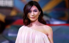 Gemma Chan gives backing to a campaign raising money for ESEA community amid an increase in anti-Asian hate crime