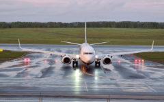 More airlines suspend flights in Belarus airspace