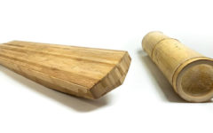 Experts suggest making cricket bats with bamboo