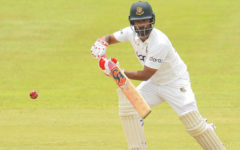 Tigers on the verge of defeat in 2nd Test against Sri Lanka