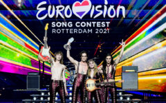 Italian rockers Maneskin win pandemic-defying Eurovision