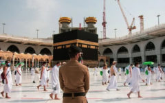 "Saudi Arabia will allow Hajj on ""special conditions"""