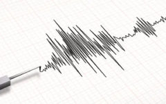 6.8 magnitude earthquake shakes Japan