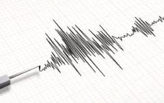 6.8 magnitude earthquake shakes Japan