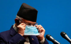 Embattled Nepal PM loses vote of confidence