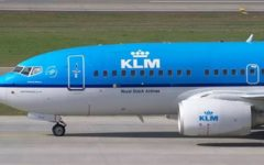 Air France-KLM announced a net loss of 1.5 billion euros in Q1