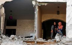 Bangladesh wants a lasting solution to the Palestinian crisis at the UN