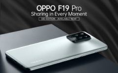 OPPO launches F19 Pro Eid Edition in Bangladesh