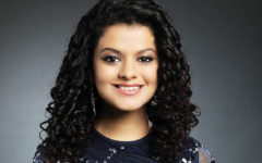 Indian singer Palak Muchhal is building a hospital to provide free treatment