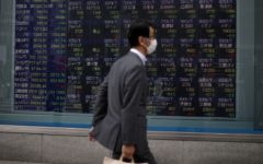 Tokyo stocks opened higher on Monday