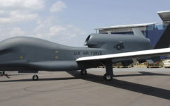 Two drones shot down above Iraq base housing US troops: army