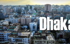 Dhaka is one step ahead in the livable city index
