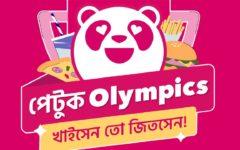 foodpanda's 'Petuk Olympics' kicks off for foodies