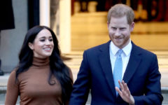 Harry-Meghan named the new baby after Princess Diana