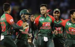 Bangladesh will go to Zimbabwe with senior cricketers