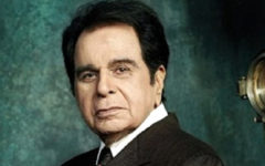 Dilip Kumar's physical condition Improved