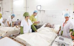 Increasing health allocations will not suffice, restructuring of the sector needed in Bangladesh