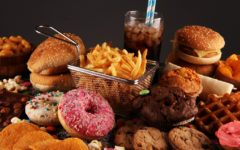 Britain to bring in an evening watershed for junk food ads in to tackle the nation's obesity problem