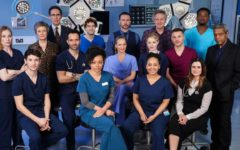 BBC medical drama Holby City to end in 2022