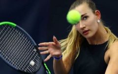 Russian tennis player Yana Sizikova released after being arrested for match-fixing issue
