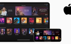 GarageBand amps up music creation with all-new Sound Packs