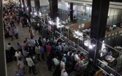 Banks in Bangladesh to remain closed next Sunday, Wednesday