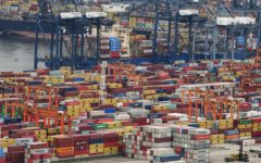 China's exports spiked more than expected in June
