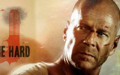 Disney canceled the Die Hard prequel plan