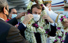 Macron to discuss legacy of nuclear tests in French Polynesia