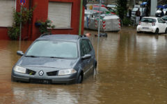 Flooding death toll hits 169 in Germany, tops 200 in Europe