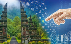 Using digital technologies to ensure a more inclusive future for Indonesia