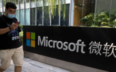 China has been accused of hacking into Microsoft Exchange servers