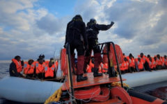 More than 100 migrants rescued in Channel in one day
