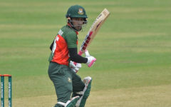 Mushfiqur to miss Australia T20 series over isolation norms