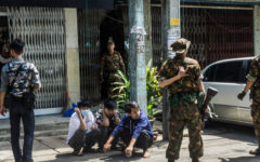 75 children killed, around 1,000 detained since Myanmar coup: UN experts