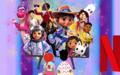 Netflix has introduced two new kid-friendly features