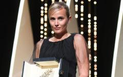 At Cannes, 'Titane' wins the Palme d'Or
