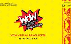British Council Celebrates Women with 'WOW Virtual Bangladesh' online festival