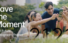 OPPO curates and shares life's meaningful moments