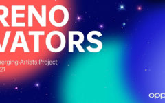 OPPO launches Renovators 2021 Emerging Artists Project to foster youths' creative dreams