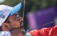 Ruman Sana face English archer Tom Hall tomorrow in Tokyo Olympics