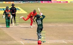 Tamim hits century as Tigers whitewash Zimbabwe