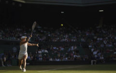 Two Wimbledon matches probed for 'possible irregular betting patterns'