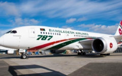 Pilots didn't give any ultimatum to call strike: Biman CEO