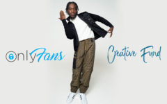 Musician Mirari More receives career boost through OnlyFans creative fund