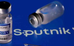 Russia says 300 mn Sputnik V doses to be produced in India per year