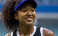 Naomi Osaka to donate her earnings from next week's Western & Southern Open to support earthquake relief efforts in Haiti