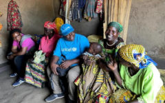 Poverty, conflict and displacement leave children at risk from renewed Bubonic plague outbreaks in Ituri region of eastern DRC